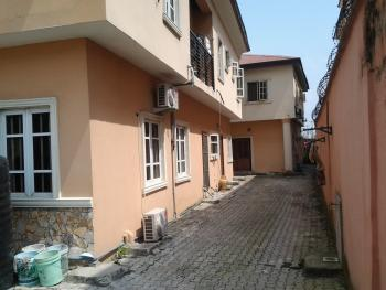 a Nicely Built and Standard Self Con, in an Estate, Agungi, Lekki, Lagos, Self Contained (single Rooms) for Rent
