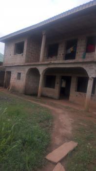 a Storey Building, 3 Bedroom Flat on Each Floor, Around Ronik Polytechnic, Ejigbo, Lagos, Block of Flats for Sale