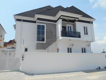 Very Well Finished Spacious 5 Bedroom Fully Detached Duplex, Chevron Area, Chevy View Estate, Lekki, Lagos, Detached Duplex for Sale