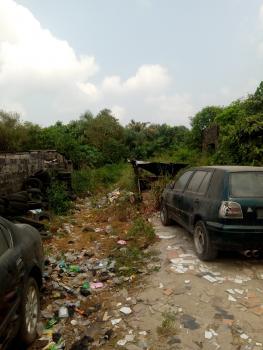 1 Plot of Land, Facing The Express at Oloko Nla, Olokonla, Ajah, Lagos, Mixed-use Land for Sale