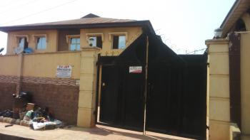Semi-detached 4 Bedroom Duplex, 7, Amaize Ajayi Street, Behind Citizen School, Eyita, Ikorodu, Lagos, Semi-detached Duplex for Rent