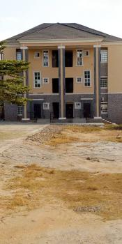 Newly and Tastefully Built and Tastefully Finished 2 Bedroom Flat, By Banex Bridge, Mabuchi, Abuja, Flat for Rent