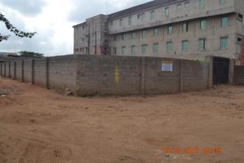 649sqm Fenced Plot of Land, Ajao Estate, Isolo, Lagos, Mixed-use Land for Sale