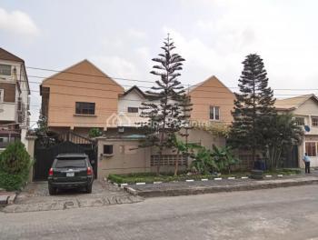 4 Bedroom Semi-detached Duplex for Rent Off Prince Adedeji Adenowo Street, Lekki Phase 1, Lekki, Lagos  ₦8,000,000 per Annum, Lekki Phase 1, Lekki Phase 1, Lekki, Lagos, Semi-detached Duplex for Rent