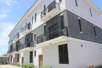 Executive 4 Bedroom Terrace and 1 Bq, Oniru, Victoria Island (vi), Lagos, Terraced Duplex for Sale