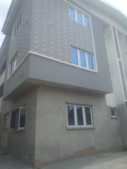 Block of 6 Flats 3 Bedroom, George Crescent, Ogba, Ikeja, Lagos, Block of Flats for Sale