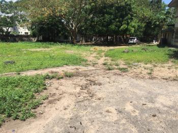 4,534.131sqm Land, Gerrard Road, Old Ikoyi, Ikoyi, Lagos, Mixed-use Land for Sale