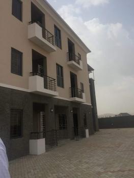 Luxuriously Finished 6units of 3 Bedroom Flat, Behind Citec Estate, Mbora, Abuja, House for Rent