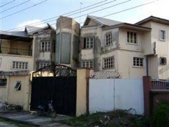 Luxury One Bedroom Flat, Lekki Phase 1, Lekki, Lagos, Mini Flat for Rent