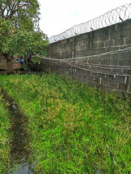 Fenced & Close to Expressway Land for Sale, By Lekki Expressway, Igbo Efon, Lekki, Lagos, Mixed-use Land for Sale
