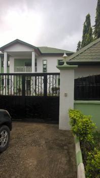 Executive 5 Bedroom Duplex with 2 Bedroom Bq, Agbara Estate, Oko Afo, Badagry, Lagos, Detached Duplex for Rent