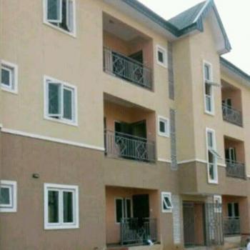 3 Bedroom Flat at Harmony Court Off Iju Road, Harmony Estate, Fagba, Agege, Lagos, Flat for Sale
