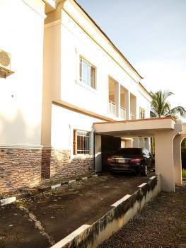 8 Bedroom Detached Duplex, By Top Rank Hotel, Area 11, Garki, Abuja, Detached Duplex for Rent