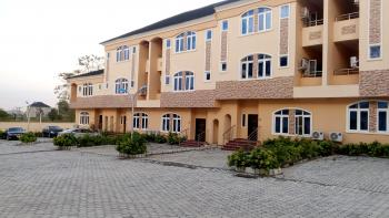 Serviced Brand New 4 Bedroom Terraced Duplex with Bq in an Estate, Life Camp, Gwarinpa, Abuja, Terraced Duplex for Sale