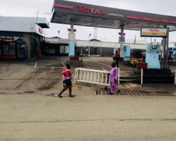 Total Filing Station for Sale at Amukoko, Orile, Amukoko, Orile, Lagos, Filling Station for Sale