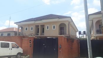Newly Renovated 4 Bedroom Semi Detached Duplex, Lekki Phase 1, Lekki, Lagos, Semi-detached Duplex for Rent