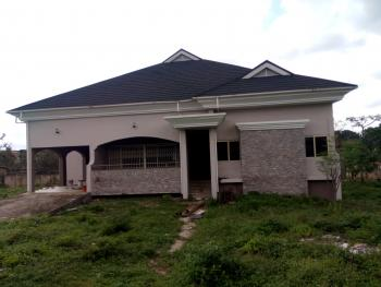 2 Nos Luxury 5 Bedroom Houses on 4,731sqm at Iyaganku Gra, Oba Adesida Road, Gra, Iyaganku, Ibadan, Oyo, Detached Duplex for Sale