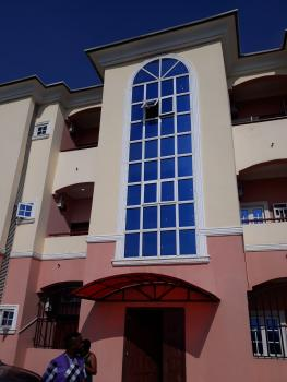 Well Finished 2 Bedroom Luxury Apartment, Off Olusegun Obasanjo Way, Wuye, Abuja, Flat for Rent