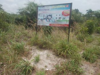 Buy Into Ocean Glory Phase 2, Developing Estate, Igando-oloja, Ibeju Lekki, Lagos, Residential Land for Sale