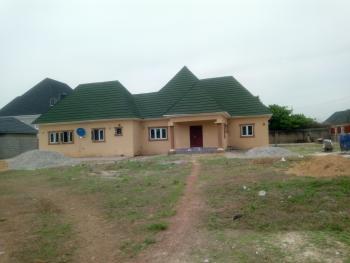 3 Bedroom Bungalow, Jahi, Abuja, Detached Bungalow for Rent