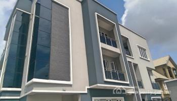 4 Bedroom Semi Detached Duplex Plus Bq, 2nd Avenue (abacha Estate), Old Ikoyi, Ikoyi, Lagos, Semi-detached Duplex for Sale