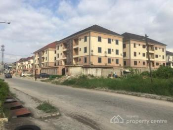 Brand New and Superbly Finished 3 Bedroom Apartment with En Suite Bq + Pool on Rock Drive Cbd, Lekki Phase 1, Lekki, Lagos, Rock Drive Cbd Off Admiralty Way, Lekki Phase 1, Lekki, Lagos, Flat for Sale