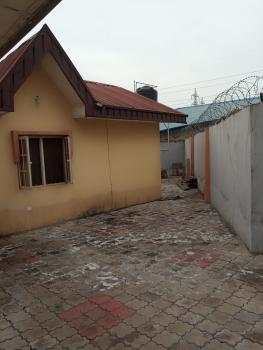 Luxury 2 Bedroom, Muniratu Abike Close, Gemini Bus Stop, Baruwa Inside, Ipaja, Lagos, Semi-detached Bungalow for Rent