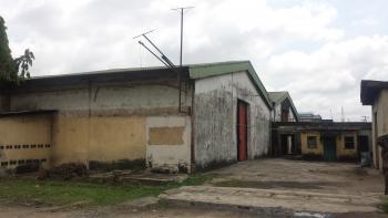 Modern Warehouse of 20,000 Sqft Capacity, Ilasa, Isolo, Lagos, Warehouse for Rent