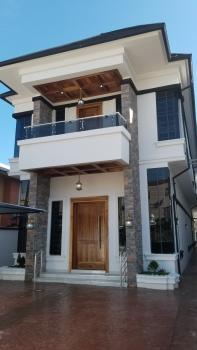 Magnificent 5 Bedroom Detached Duplex with Bq, Chevy View Estate, Lekki, Lagos, Detached Duplex for Sale