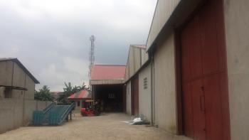 Modern Warehouse of 4500 Sqft, Ipaja, Lagos, Warehouse for Rent