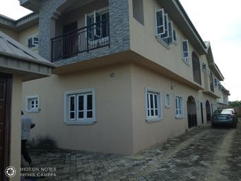 Lovely Three Bedroom Flat, Keji Olajide Majek, Sangotedo, Ajah, Lagos, Flat for Rent