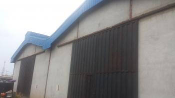 New Modern Warehouse of 13000 Sqft Capacity, Ipaja, Lagos, Warehouse for Rent