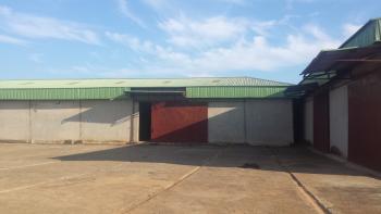 2 Bay Warehouse of 6,700 Sqft and 6,400 Sqft, Ikorodu, Lagos, Warehouse for Rent