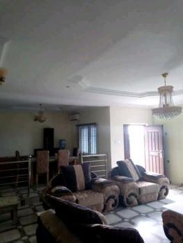 Newly Built 5 Flats of Three Bedroom, , Off The Port Harcourt Express Road, Warri, Delta, Block of Flats for Sale