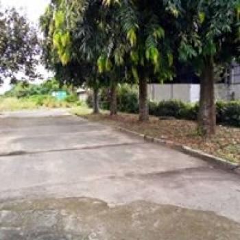70 Plots of Land with Warehouse, Trans-amadi Industrial Layout, Trans Amadi, Port Harcourt, Rivers, Commercial Property for Sale