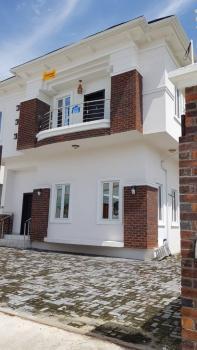 Luxury 4 Bedroom Detached Duplex with Stylish Finishing in a Gated Estate, Lekki County Homes, Western Estate, Ikota Villa Estate, Lekki, Lagos, Detached Duplex for Sale
