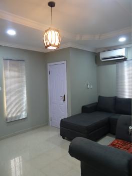 2 Bedroom Furnished Apartment, Iwaya Road, Onike, Yaba, Lagos, Flat Short Let