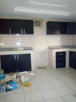 Executive 2 Bedroom, Two Tenant S, By Cement, Mangoro, Ikeja, Lagos, Flat for Rent