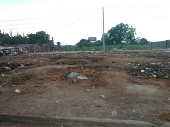 4100m2 Fenced Land with Ample Setback, Lekki Epe Express Way, Abraham Adesanya Estate, Ajah, Lagos, Mixed-use Land for Sale