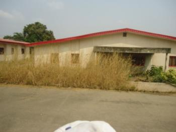Prime Land of 8+ Acres Fully Fenced with Dual-carriageway Access, Sango-ojoo Road, Samonda, Ibadan, Oyo, Factory for Sale