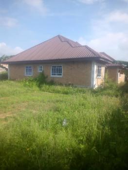 4 Bedroom Detached Bungalow, Shelter Afrique, Uyo, Akwa Ibom, Detached Bungalow for Sale