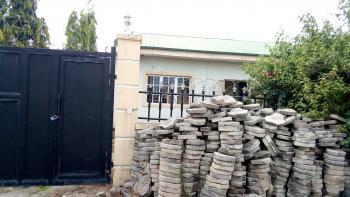 3 Bedroom Semi Detached Bungalow, Sunnyvale Estate, Kaura, Abuja, Semi-detached Bungalow for Sale