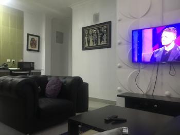 The Barclays One(1) Bedroom Apartment (business Class), T Y Danjuma Street, Victoria Island (vi), Lagos, Flat Short Let