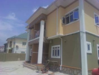 Spacious Two Bedroom Flat, Life Camp, Gwarinpa, Abuja, Mini Flat for Rent