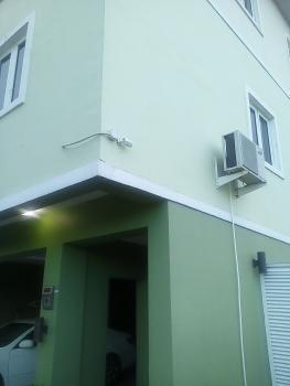 Tastefully Finished 4 Bedroom Terrace, Off Oando Road, Ikate Elegushi, Lekki, Lagos, Terraced Duplex for Sale