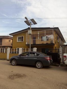 Standard Block of Flats, Off Nepa Bus Stop, Aguda, Surulere, Lagos, Block of Flats for Sale