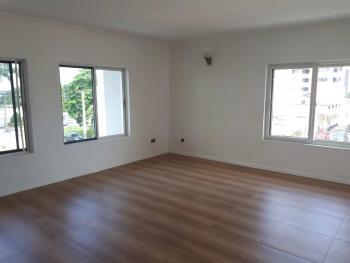Luxury 3 Bedroom Apartment + Extra Big Room, Temple Road, Old Ikoyi, Ikoyi, Lagos, Flat for Rent