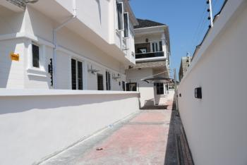 Brand New, Spacious and Superbly Finished 4 Bedroom Semi-detached House with Boys Quarter, Oral Estate, Lekki, Lagos, Semi-detached Duplex for Sale