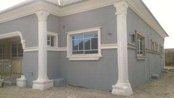 3 Bedroom Flat, Ipent 3 Estate, Block 63, Lokogoma District, Abuja, Mini Flat for Rent