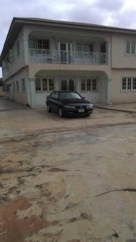 8 Bedroom Detached House, Egbeda, Alimosho, Lagos, Detached Duplex for Sale
